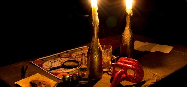 Квест-комната Арканум, фото 3