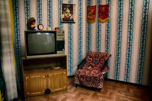 Квест-комната машина времени фото 3
