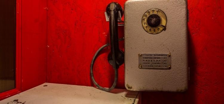 Квест «Телефонная будка» -3